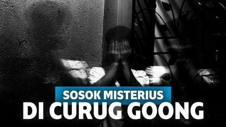 Menguak Misteri Curug Goong Cianjur, Kerap Muncul Sosok Misterius Perempuan Berkebaya! | Keepo.me