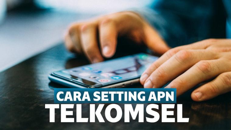 Cara Setting APN Telkomsel 4G LTE Paling Mudah 2020 | Keepo.me
