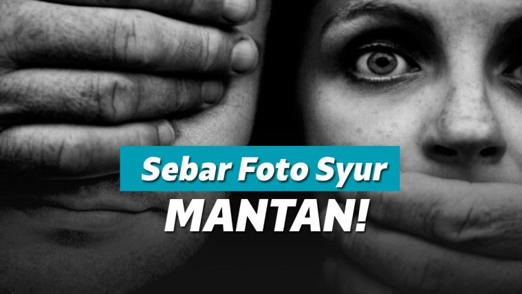 Miris, ABG 15 Tahun Sebar Foto Syur Pacar Gara-gara Hubungan Kandas! | Keepo.me