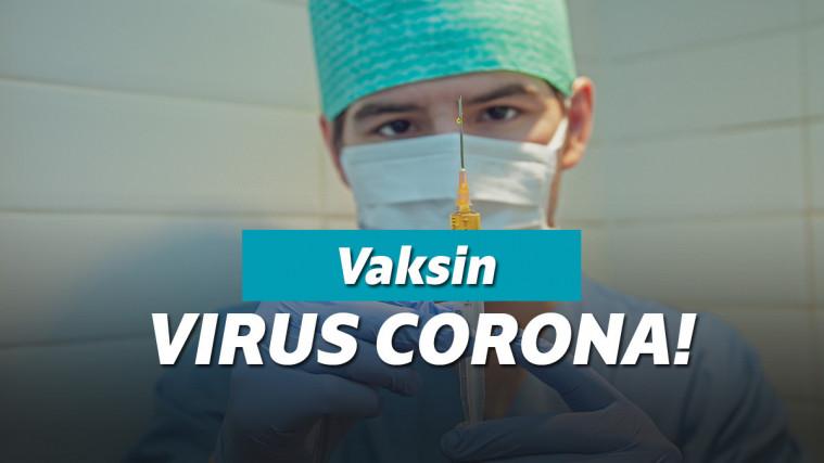 Tinggal Selangkah, Ilmuwan Klaim Vaksin Corona 99 Persen Efektif Melawan Covid-19! | Keepo.me