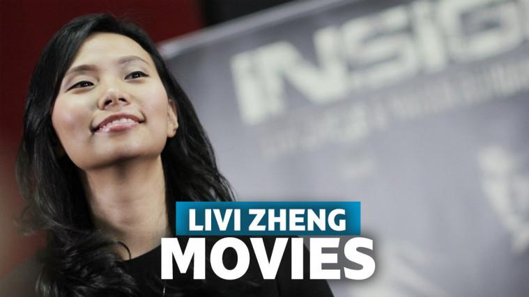 Meski Kontroversial, Berikut Daftar Film Livi Zheng yang Bisa Ditonton di Kala Senggang | Keepo.me
