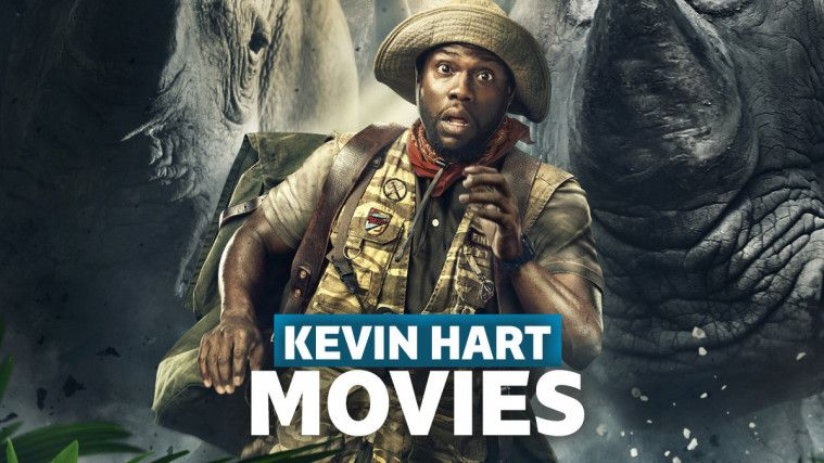 10 Rekomendasi Film Komedi Kevin Hart, Cocok Bagi yang Ingin Tertawa Terbahak-Bahak | Keepo.me