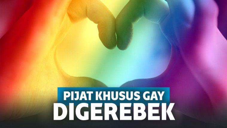 Pijat Plus-plus Khusus Gay di Medan Digerebek, Polisi Temukan Hal Aneh dan Tak Lazim | Keepo.me