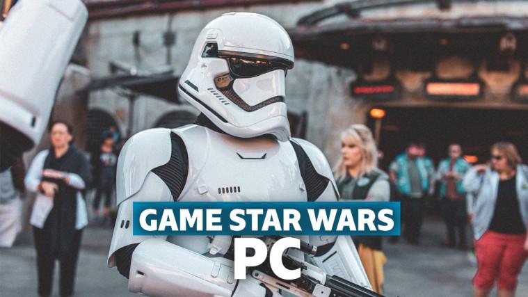 Penggila Star Wars? Berikut 8 Star Wars Game Terbaik Untuk PC | Keepo.me