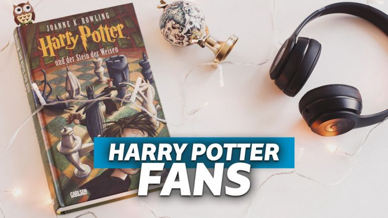 Tanda Kamu Sudah Terobsesi dengan Harry Potter, Potterhead Sejati! | Keepo.me