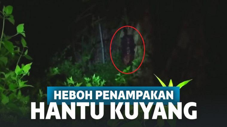 Viral Paranormal Ki Suryo Tangkap Hantu Kuyang dan Ambil Jantungnya, Netizen: Ginjal Aja Lalu Dijual   Keepo.me