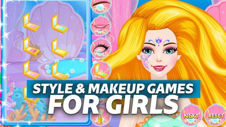 Permainan Berdandan Online Gratis Untuk Anak Perempuan