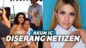 Nikita Mirzani dan Baim Wong