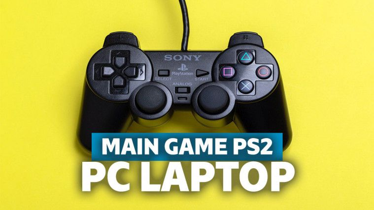Cara Main Game PS2 di PC, Mudah dan Anti Ribet | Keepo.me