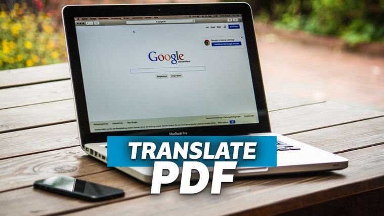 Cara Translate PDF Online untuk Segala Jenis Dokumen   Keepo.me