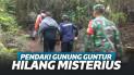 Kronologi Pendaki Hilang di Gunung Guntur, Ditemukan Telanjang di Mata Air Citiliis
