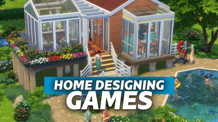 12 Game Desain Rumah Terbaik 2020 untuk HP dan PC | Keepo.me