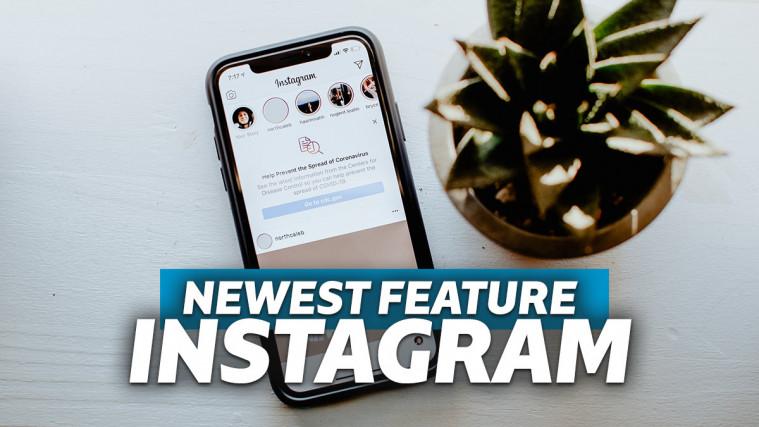 Fitur Instagram Terbaru Ini Ternyata Belum Banyak Diketahui Penggunanya! | Keepo.me