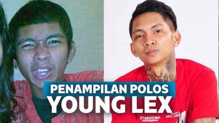 Belum Tatoan dan Masih Polos, Begini Potret Young Lex Sebelum Terkenal Seperti Sekarang | Keepo.me