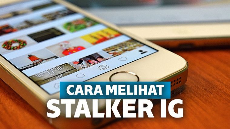 Trik dan Cara Melihat Stalker IG Paling Mudah | Keepo.me