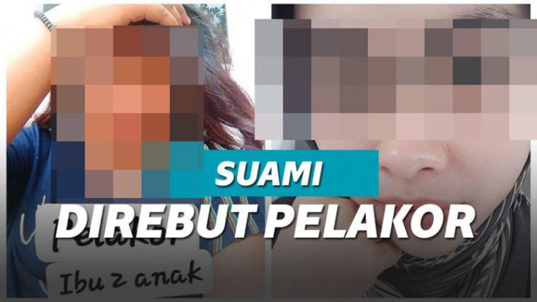 Banting Tulang Jadi TKW Demi Keluarga, Wanita Ini Malah Diselingkuhi Suami Sama Janda! | Keepo.me