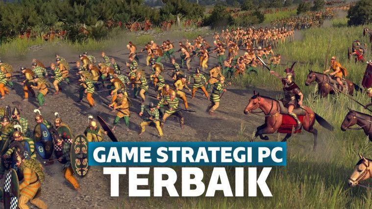 permainan strategi perdagangan online