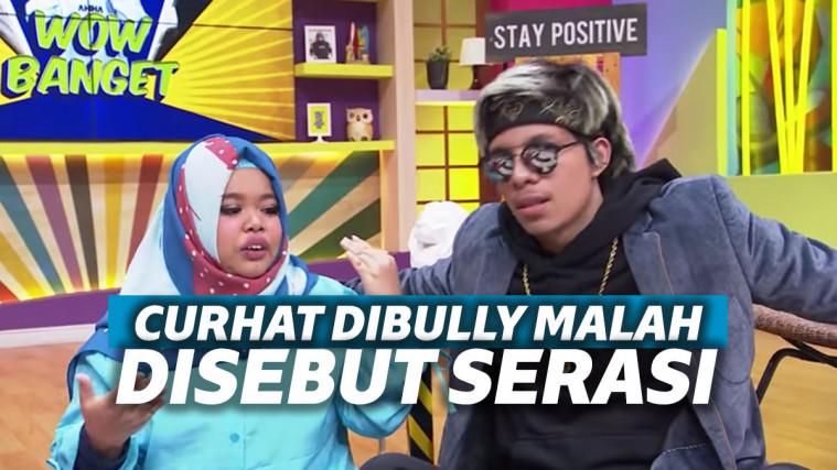 Kekeyi Asyik Curhat Soal Bullying ke Atta Halilintar, Netizen Sebut Mereka Berdua Serasi | Keepo.me