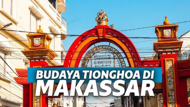 budaya tionghoa di makassar