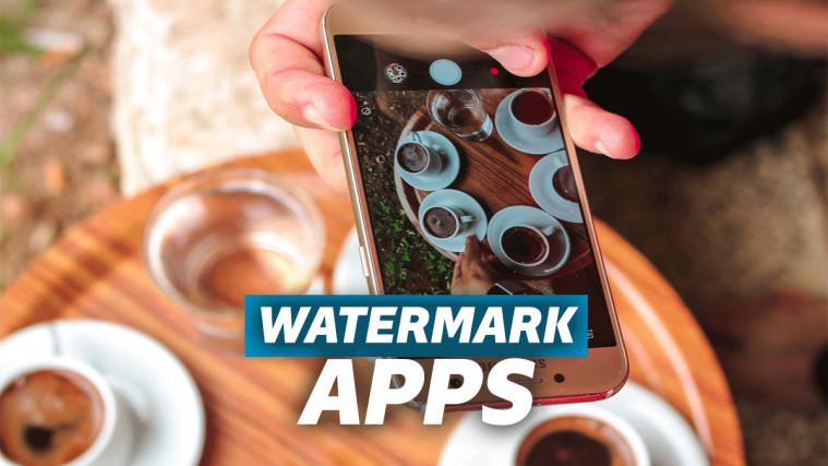 Aplikasi Watermark Foto untuk Hindari Pencurian Karya Visual | Keepo.me