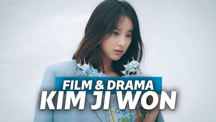 Kim Ji-won Acara TV, Film, dan Drama Korea Terbaik yang Diperankannya | Keepo.me