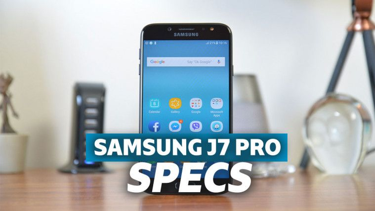 Samsung J7 Pro, Smartphone Primadona di Kelas Menengah | Keepo.me