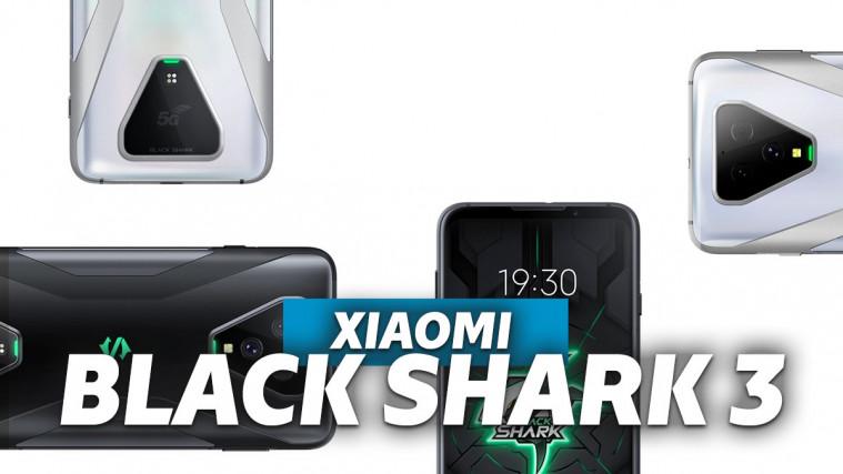 Spefisikasi dan Harga Xiaomi Black Shark 3 Sebagai Smartphone Gaming Terbaru   Keepo.me