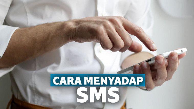 Penting! 3 Cara Menyadap SMS Orang Lain Tanpa Diketahui Pemiliknya | Keepo.me