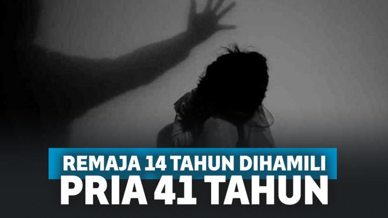 Dihamili Duda 41 Tahun, Remaja 14 Tahun di Jakarta Hilang Diduga Diculik Usai Melahirkan | Keepo.me