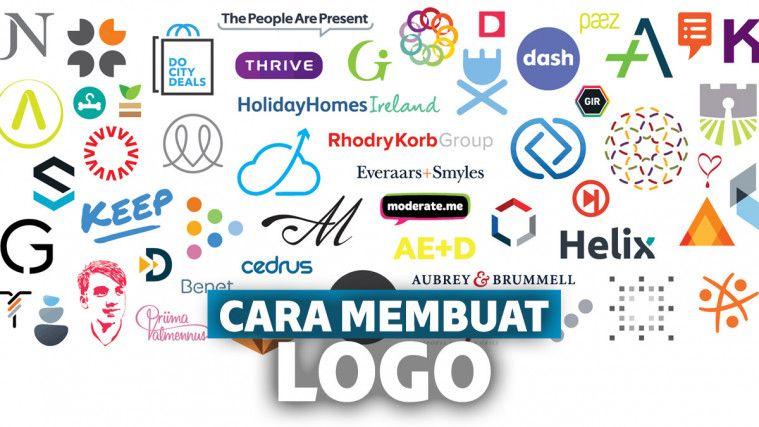 10 Cara Membuat Logo Perusahaan dengan Praktis dan Gratis | Keepo.me