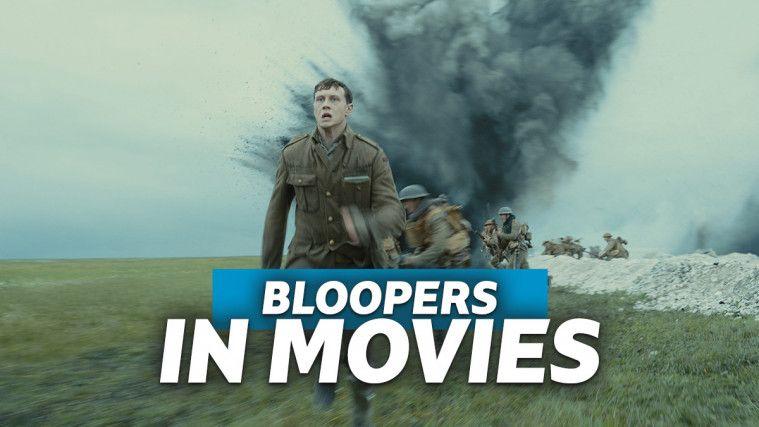 10+ Kesalahan dalam Film yang Justru Membuahkan Kesuksesan | Keepo.me