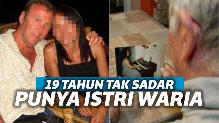 Merasa Tertipu Nikahi Waria Indonesia, Bule Ini Beberkan Hal Tak Biasa saat Berhubungan Intim | Keepo.me