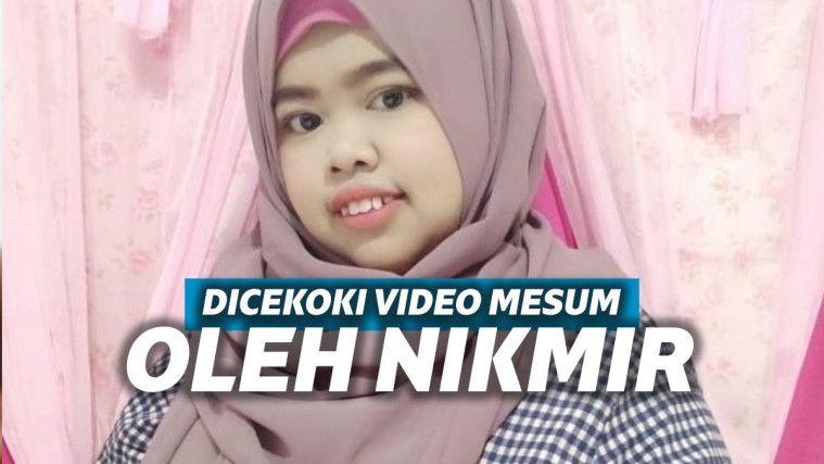 Reaksi Heboh Kekeyi Ditunjukan Video Dewasa Hingga Disuruh Baca Kamasutra oleh Nikita Mirzani | Keepo.me
