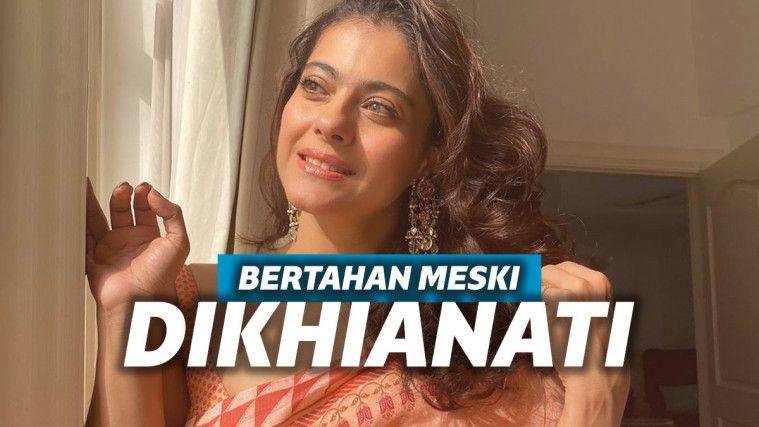 Deretan Seleb Bollywood Ini Pilih Pertahankan Rumah Tangga Meski Dikhianati Pasangan | Keepo.me