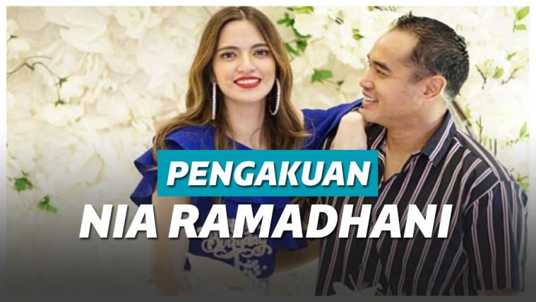 Blak-blakan, Nia Ramadhani Ungkap Keluarganya Juga Dinafkahi Ardi Bakrie | Keepo.me