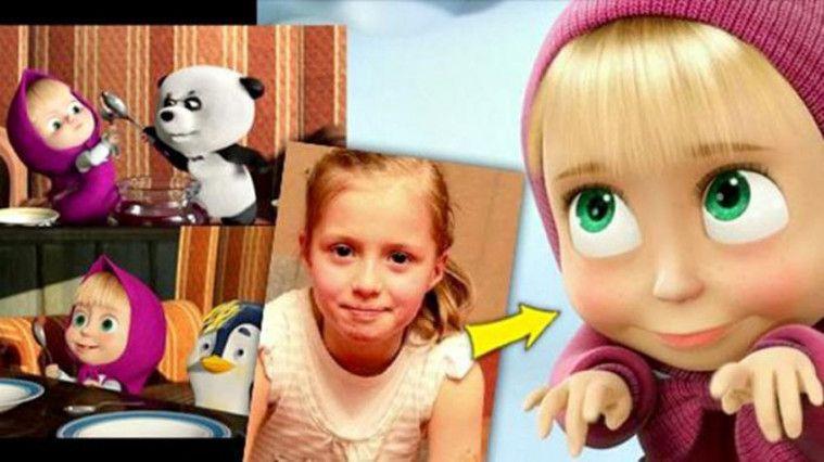 Pilu! 7 Kisah Tragis Sekaligus Mengerikan di Balik Film Kartun Terkenal Dunia | Keepo.me