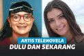 artis telenovela 90an