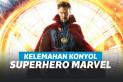 Karakter Marvel