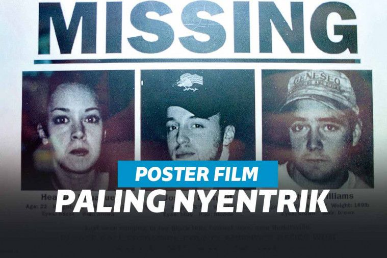 Promosi Terbilang Nyentrik, 5 Film Hollywood ini Laku Keras di Pasaran | Keepo.me