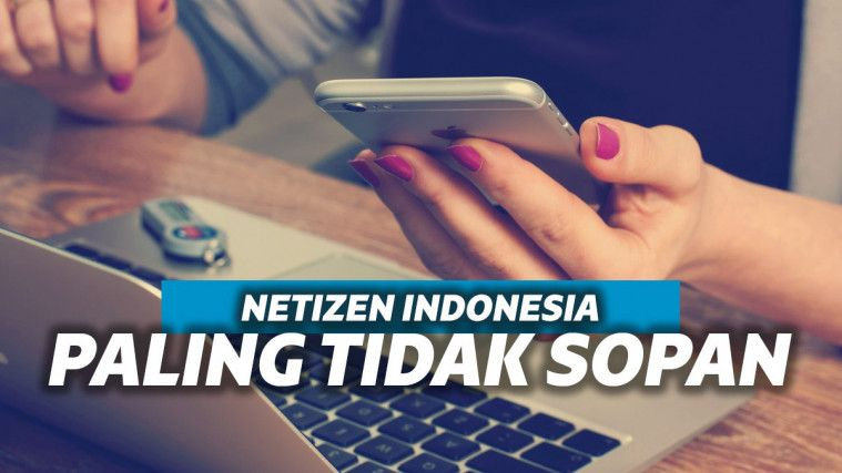 Survei Microsoft Beri Gelar Netizen Indonesia Paling Tidak Sopan se-Asia Tenggara | Keepo.me