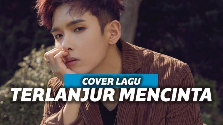 Ini 5 Fakta Ryeowook Super Junior Cover Lagu Terlanjur Mencinta yang Trending di Twitter | Keepo.me