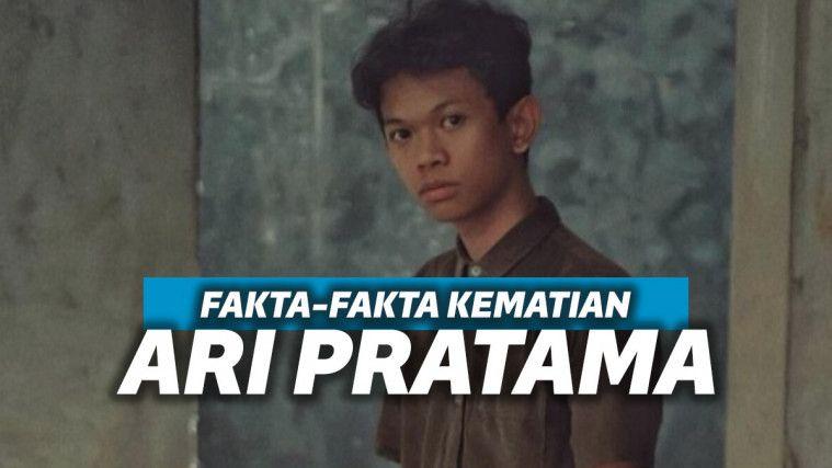 Mengerikan! 5 Fakta Dibalik Pembunuhan Selebgram Ari Pratama | Keepo.me