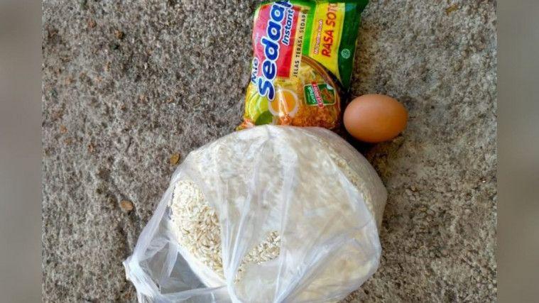 Dapat Bantuan 1 Butir Telur dan Sebungkus Mi Instan, Korban Bencana NTT: Kami Merasa Diolok-olok Pemerintah