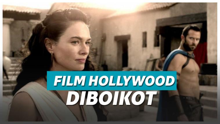 5 Film Hollywood yang Dianggap Menyinggung Negara Lain