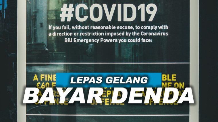 Gara-Gara Lepas Gelang Ini, Wanita 72 Tahun di Malaysia Didenda Hingga 17 Juta