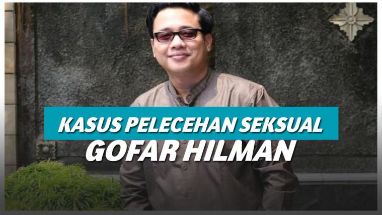 Menanggapi Kasus Tuduhan Pelecehan Seksual, Lawless Jakarta Keluarkan Gofar Hilman | Keepo.me