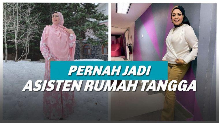 Sebelum Sukses Dan Terkenal, 5 Artis Indonesia Ini Ternyata Pernah Jadi  Pembantu | Keepo.me