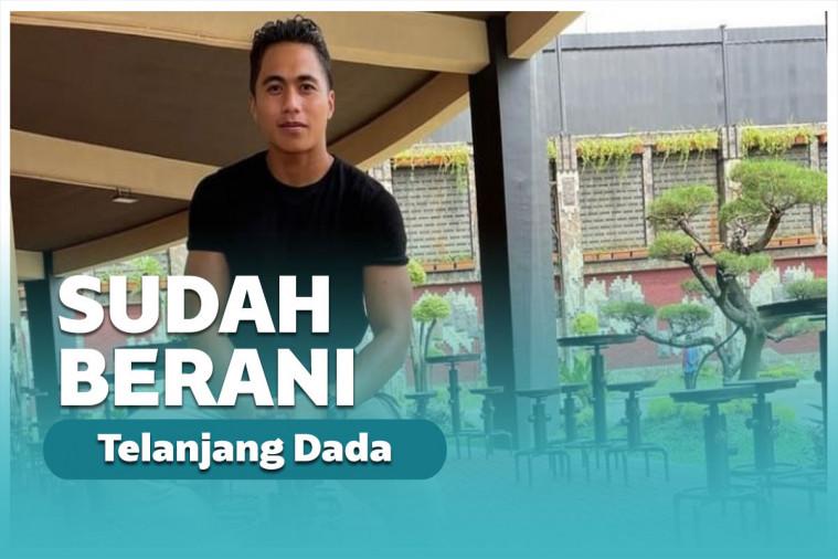 Nikmati Kehidupan Jadi Pria Tulen, Aprilia Manganang Sudah Berani Pose Telanjang Dada | Keepo.me