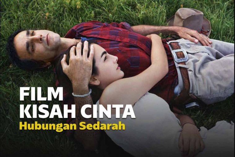 Anomali Romansa Sedarah! 5 Film Hollywood ini Menceritakan Kisah Cinta Incest yang Terlarang! | Keepo.me