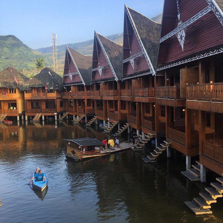 Dekat Dari Bandung 10 Lokasi Wisata Di Garut Ini Wajib Dicoba